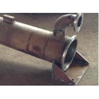 Wholesale welded fitting tube from china suppliers