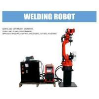 Wholesale High quality automatic industrial welding robot from china suppliers