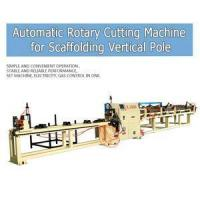 Wholesale Efficiency Scaffolding Cutting Maching from china suppliers
