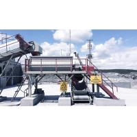 Wholesale CONTINUOUS SOIL MIXING PLANTS CONTINUOUS MIXERS from china suppliers
