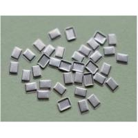 Buy cheap SMD quartz crystal Resin encapsulation crystals shell from wholesalers