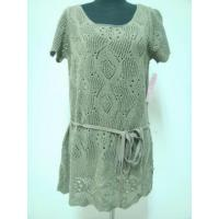 Buy cheap lady's sweater dress from wholesalers
