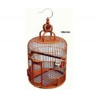 Wholesale Bamboo Bird Cages from china suppliers
