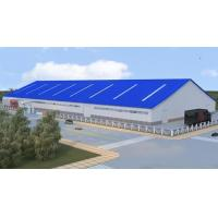 Wholesale Fast build construction standard cheap prefab buildings from china suppliers