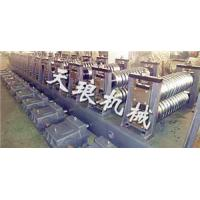 Wholesale Welding equipment of H type corrugated steel webs from china suppliers