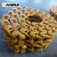 Wholesale Hidromek 220LC Track Chain from china suppliers