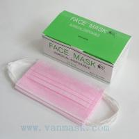 Wholesale Earloop Disposable Face Mask from china suppliers