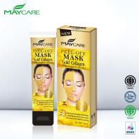 Wholesale Facial/Body scrub Gold Peel Off Mask from china suppliers