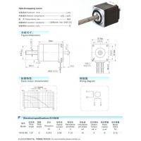 Linear stepping motor 11hy ex series