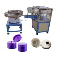 Flip Top Cap Assembly Machine