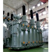 Oil Transformer Autotransformer