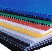 Wholesale Board Corrugated Plastic Sheet from china suppliers