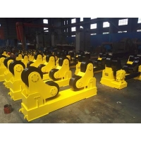 Wholesale welding rotators HGZ-20T turning rolls from china suppliers