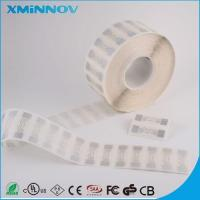 Wholesale UHF 9662 waterproof tag sticker from china suppliers
