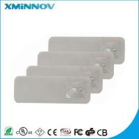 Wholesale HY150023A RFID Seal Tag consumer warranty tag with Check Tail from china suppliers