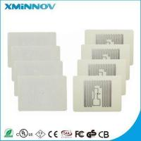 Wholesale UY130064A UHF Tamper proof Confidential document security label from china suppliers