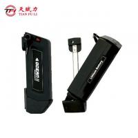 Buy cheap 36v14ah rechargeable lithium ion battery for e-bike from wholesalers