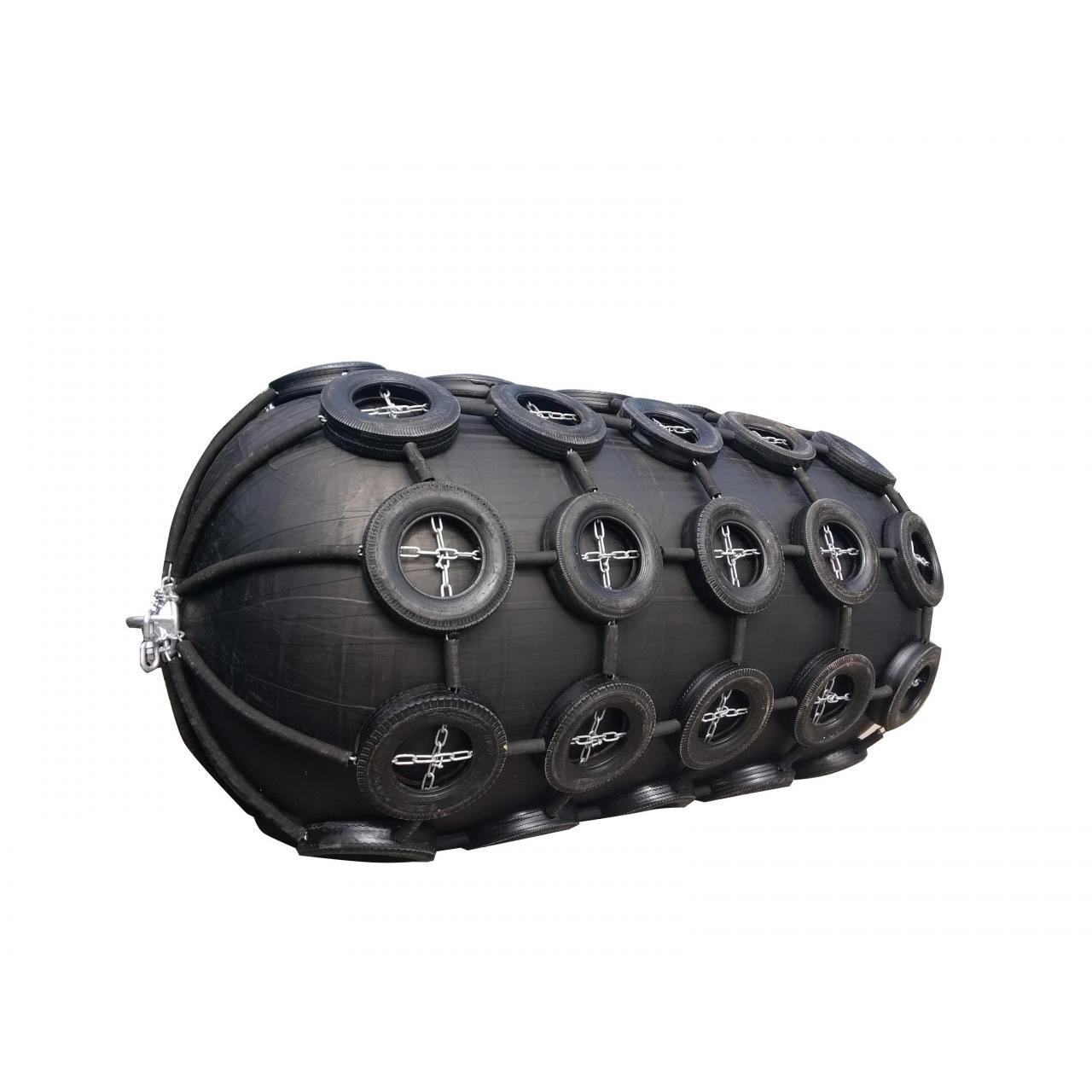 Buy cheap High-pressure Pneumatic Rubber Fenders from wholesalers
