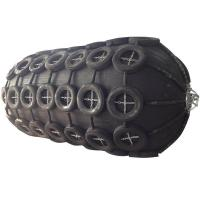 Buy cheap Marine Pneumatic Rubber Fender from wholesalers