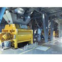 Buy cheap Inside display of environmental concrete mixing station from wholesalers