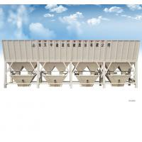 Buy cheap HLSConcretemixingstationseries Concrete batching machinery series from wholesalers