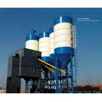 Buy cheap HZS Concrete mixing station series from wholesalers