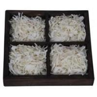 Wholesale Dehydrated White Onion from china suppliers