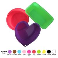 Buy cheap BCM-102 Silicone Baking Mold from wholesalers