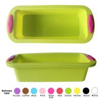 Buy cheap BCM-107 Silicone Loaf Pan from wholesalers