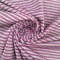 Buy cheap Polyamide/Spandex Blending Knitted Fabric With Stripe from wholesalers
