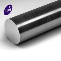 Buy cheap Nickel alloy inconel 600 625 718 725 750 907 round bar from wholesalers