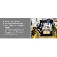 Buy cheap CNC Machining from wholesalers
