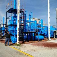 Buy cheap Oil Pyrolysis Plant from wholesalers