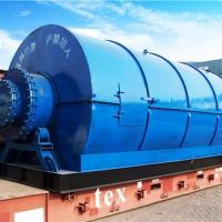 Buy cheap Pyrolysis Of Plastic from wholesalers