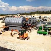 Buy cheap Pyrolysis Plant Pyrolysis Tires from wholesalers