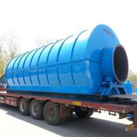 Buy cheap Diesel From Waste Plastic from wholesalers