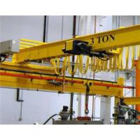 Buy cheap 15 Ton Overhead Crane from wholesalers