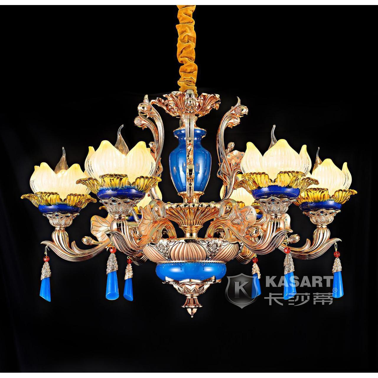 Buy cheap HANGING LAMP 9988-6 from wholesalers