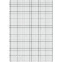 Buy cheap Printable Graph Paper - Light Gray - Three Quarter Inch Grid - A4 from wholesalers