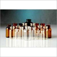 Wholesale Medicine Glass Vials from china suppliers