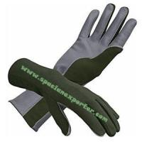 Quality Pilot Flight Gloves 3 for sale