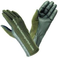 Quality Pilot Flight Gloves 4 for sale