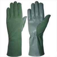 Quality Nomax Pilot Gloves 6 for sale
