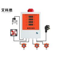 Quality Fixed Industry Gas Alarm Multiplex for sale