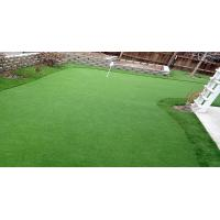 Quality Rock Island Artificial Grass Installation for sale