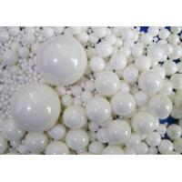 Quality Zirconia Grinding Media for sale