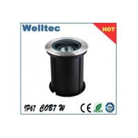 Buy cheap COB 7W 210XH270 LOW POWER HIGH QUALITY HIGH SHELF LIFE 2 YEARS LED UNDERGROUND LIGHT from wholesalers