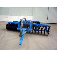 China Heavy Duty Offset Disc Harrow Machine for Farm Land Soil Cultivator on sale