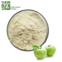 China Natural Dietary Supplements Fruit Green Apple Juice Powder on sale