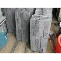 Lava Stone Cultured Stone Wall Decoration Tiles for sale